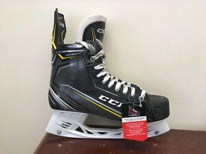 CCM Tacks 9090 Sr Hockey Skates Size 8.5EE