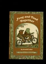 Lobel, Arnold: Frog and Toad Together ** Newbery Honor ** HB/DJ 1st/Early