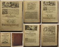 Beger/Spanheim Observationes et conjecturae in numismata quaedam antiqua 1691 sf