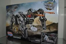 DC Justice League Talking Heroes Knightcrawler Vehicle NIB