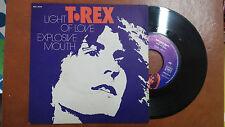 T REX Light of love REX