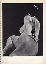 Héliogravure - 1935 - George Platt Lynes