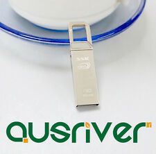 SSK SFD195 16GB USB 3.0 Flash Drive Silver