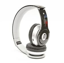 Wireless Bluetooth Stereo Headset with Mic, Mp3 Player with Card - BLK iPhone 8