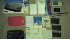 Master System Wirelles Brazil Edition great package extras!! Rare!