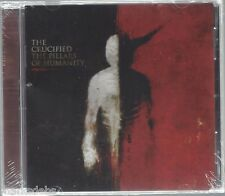The Crucified-The Pillars Of Humanity CD Christian Thrash Metal/Hardcore/Punk