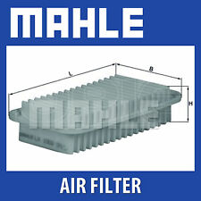 Mahle Air Filter LX1002 - Fits Toyota Yaris - Genuine Part