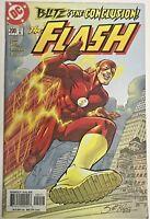 FLASH#200 VF/NM 2003 DC COMICS