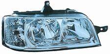 FARO FANALE ANTERIORE FIAT DUCATO DAL 2002 AL 2005 DX DESTRO REG ELETTRICO 37080