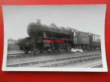 PHOTO  LMS 2-6-0 CRAB LOCO NO (4)2979