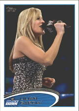 2012 Topps WWE #84 Lilian Garcia