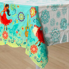 "Elena of Avalor Plastic Table Cover Birthday Party Supplies Decoration 54""x96"""