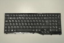 Fujitsu LifeBook AH552 Keyboard cp581752-01 aefs6000010
