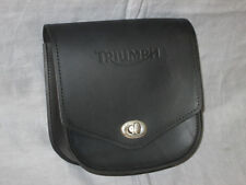 Triumph Motorcycle Backrests & Sissy Bars