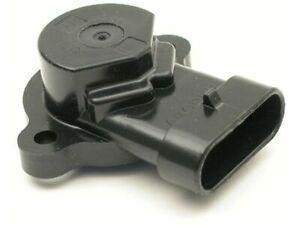 For 1997-2004 Chevrolet Corvette Throttle Position Sensor Delphi 46728RP 2001