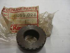 Kawasaki KS125 KT250 KE125 KE175  Speedometer Gear 41059-024 NOS