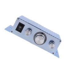 Altoparlante amplificatore ausiliario stereo Hi-Fi Mini a 2 canali per auto