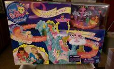 Littlest Pet Shop Fairies Fairy Fun Rollercoaster 99941 Ages 4 Gift