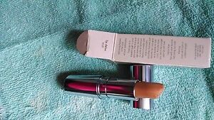 *WISH* (browns/bronze) LIP DELUXE LIPSTICK AVON beComing Lipstick NEW Boxed $12V