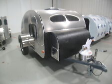 New 2020 Camp Inn 550 Ultra Teardrop Travel Trailer Camper