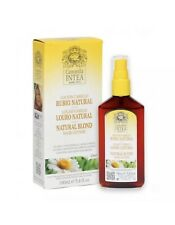 INTEA CAMOMILE NATURAL BLOND HAIR LOTION SPRAY 100ml. Natural lotion camomile.