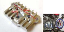 Pit Bike OIL COOLER ADAPTER PLATE CRF50 ATC70 SDG I OC05
