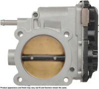 THROTTLE BODY - REMAN  CARDONE INDUSTRIES  67-8012