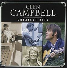 Greatest Hits 5099969389528 by Glen Campbell CD