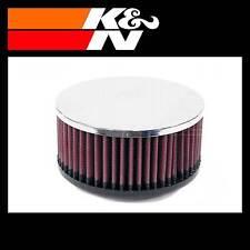 K&N rc-0650 filtre à air-Filtre Chrome Universel-K et N partie