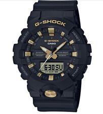 Casio G-Shock *GA810B-1A9 Midsize Anadigi Black & Gold Watch COD PayPal