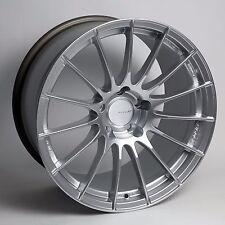 "18"" Enkei RS05RR 5x100 Wheels Subaru Impreza Forester Liberty BRZ Toyota 86"