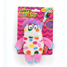 Scary Worry Monster Toy School Bag Bad Dreams Bullying Eating Worries Nightmare