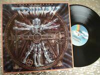 "TRIUMPH   ""Thunder Seven""   Vintage Vinyl LP  MCA Records – MCA-5537"