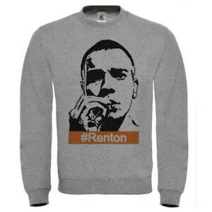 Sweatshirt Renton, Image Funny Hangover, Film, Cinema Cult Movie