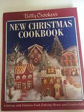 Betty Crocker New Christmas Cookbook