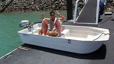 Fibreglass Hull 15 ft or under NSW Boats