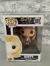 FUNKO POP!: BUFFY THE VAMPIRE SLAYER - BUFFY #121 **RARE, VAULTED UK STOCK**
