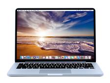 """Apple MacBook Pro Retina Core i5 2.5GHz 8GB RAM 256GB SSD 13"""" MD213LL/A"""