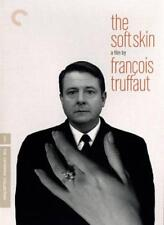 THE SOFT SKIN NEW DVD
