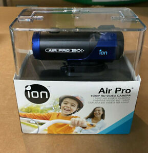 iON Camera 1014W Air Pro - New in Box