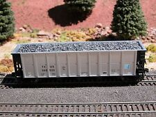 Hay Brothers METALLURGICAL COKE LOAD - fits FOX VALLEY MODELS RD-4** Coal Cars