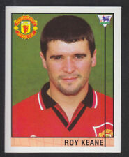 Premier League Manchester United Football Trading Cards & Stickers (1995-1996 Season