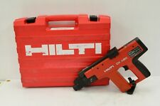 (55054)Hilti Dx450 Powder Actuated Tool