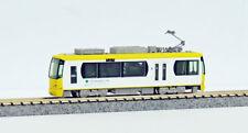"Modemo NT143 Tokyo Metropolitan Tram Type 8800 ""Yellow"" (N scale) MWM"