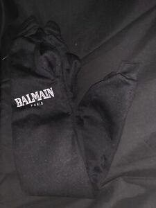 BALMAIN Paris Sweatpants Joggers Size M
