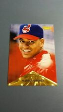 MANNY RAMIREZ 1996 PINNACLE CARD # 46 B5480