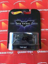 The Bat Hot Wheels 2015 Retro Entertainment Case K Exclusive Batman