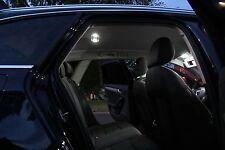 Para ford mondeo 3 mk3 también torneo LED iluminación interior blanco