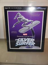 Diamond Select Marvel silver Surfer Premier Collection Statue 30cm Kad