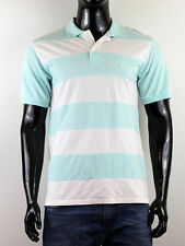 YVES SAINT LAURENT YSL MEN'S T-SHIRT POLO SIZE L